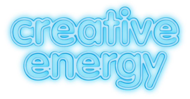 Creative Energy logo